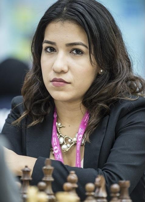 Lilia Fuentes