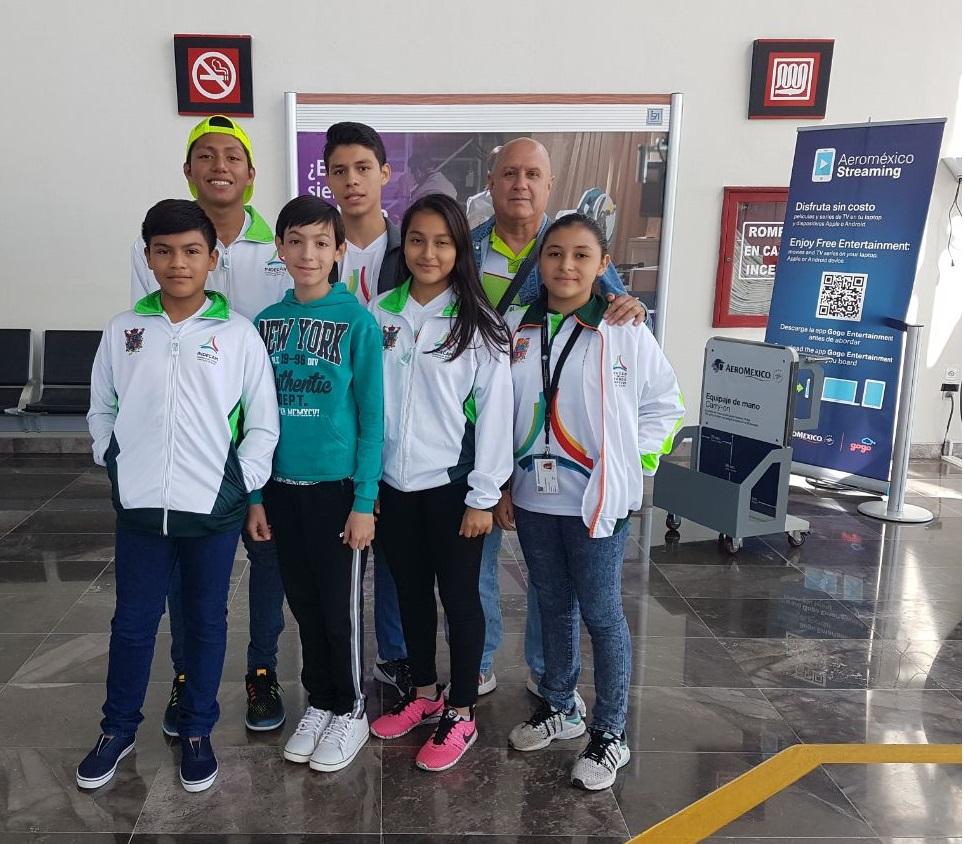Instituto de deporte de campeche for Alberca 20 de noviembre campeche