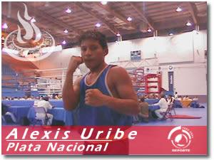 Alexis Plata Perfiles Facebook
