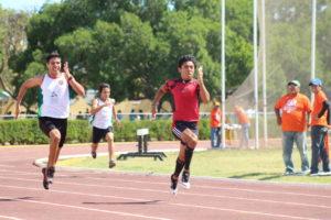 atletismo MIGUEL BURGOS