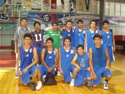 Basquetbol 1