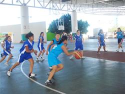 Basquetbol 2
