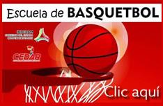 Escuela Basquetbol