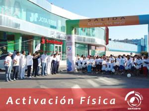 Feria de la Activación Física