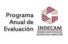 Programa Anual de Evaluación (PAE)