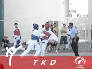 TKD 2
